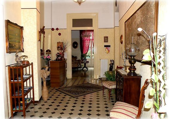 HOTEL BED AND BREAKFAST DANGELO, PALERMO **